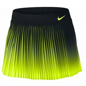 Nike pleated tennis skort, size Medium